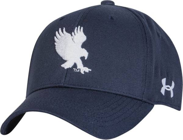 Under Armour Men's Auburn Tigers Blue Eagle Adjustable Hat product image