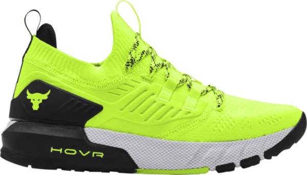 Under Armour Men's Project Rock 3 Training Shoes product image