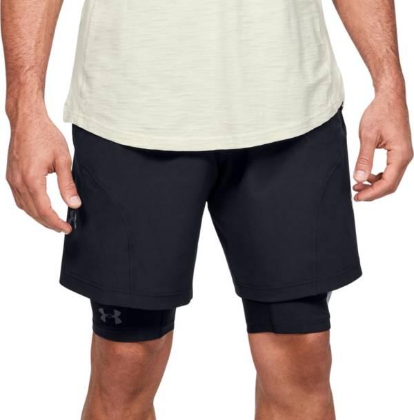 Under Armour Men's Project Rock Flex Woven Shorts product image