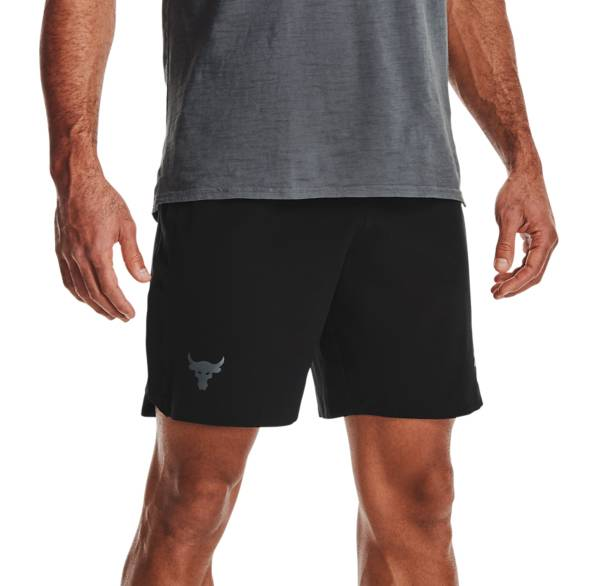 Under Armour Men's Project Rock Snap Shorts product image