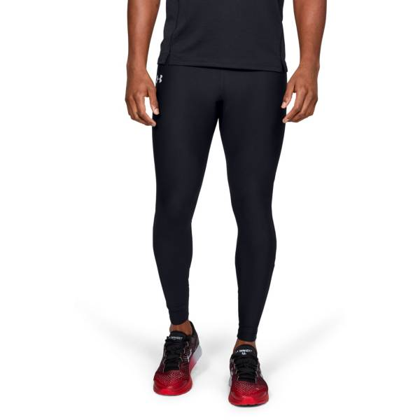 Under Armour Men's Heatgear Qualifier Running Tights (Regular and Big & Tall) product image