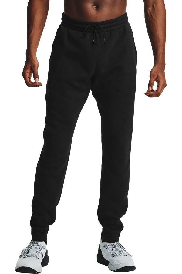 Under Armour Men's Project Rock Charged Cotton Fleece Pants product image