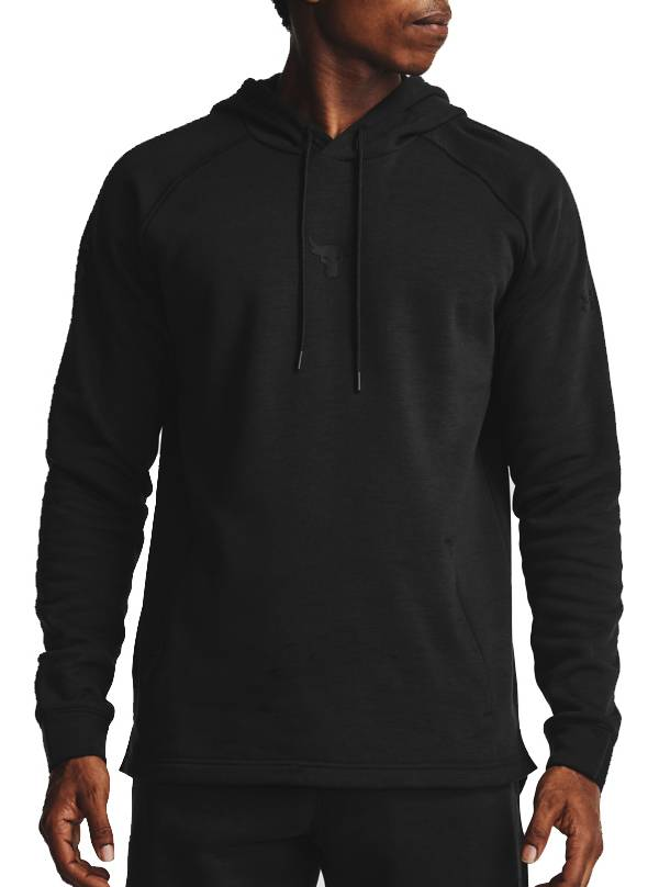 Under Armour Men's Project Rock Charged Cotton Fleece Hoodie product image