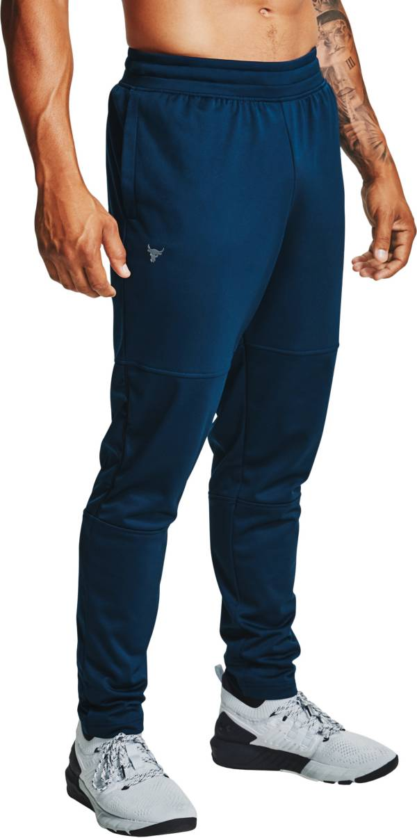 Under Armour Men's Project Rock Knit Track Pants product image