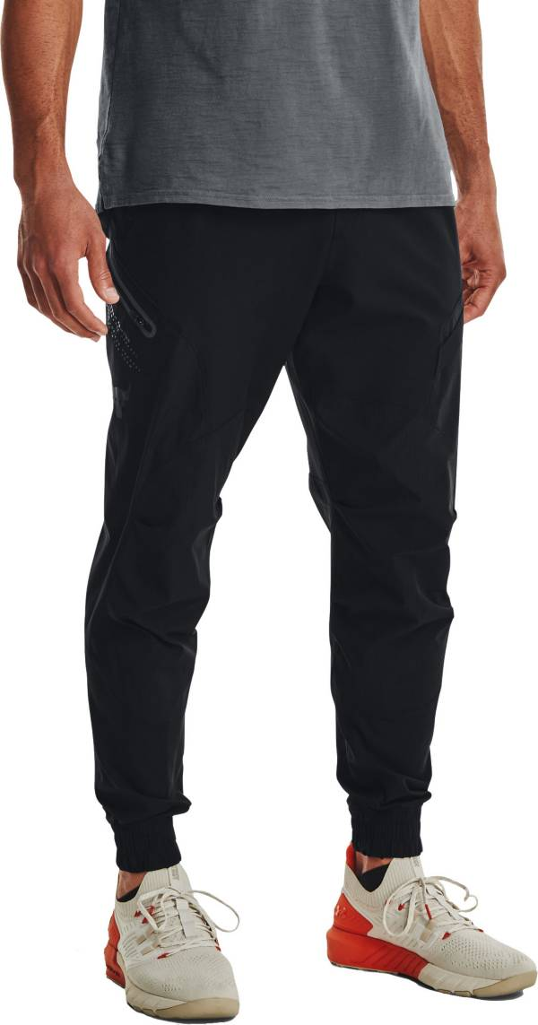 Under Armour Men's Project Rock Unstoppable Pants product image