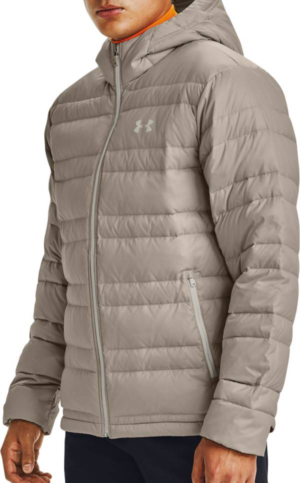 Under Armour Men's Down Hooded Jacket product image