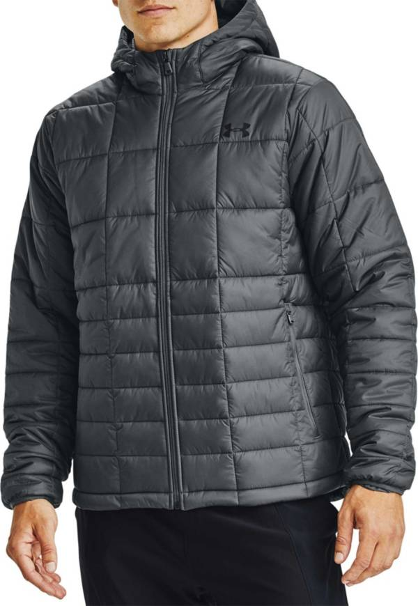 Under Armour Men's Insulated Hooded Jacket product image