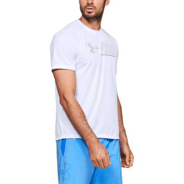 Under Armour Men's Escape Graphic Running T-Shirt product image