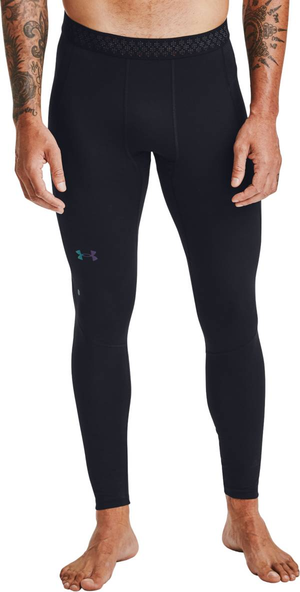 Under Armour Men's RUSH Cold Gear 2.0 Leggings product image