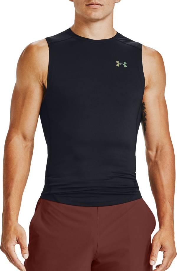 Under Armour Men's RUSH HeatGear 2.0 Compression Sleeveless Shirt product image