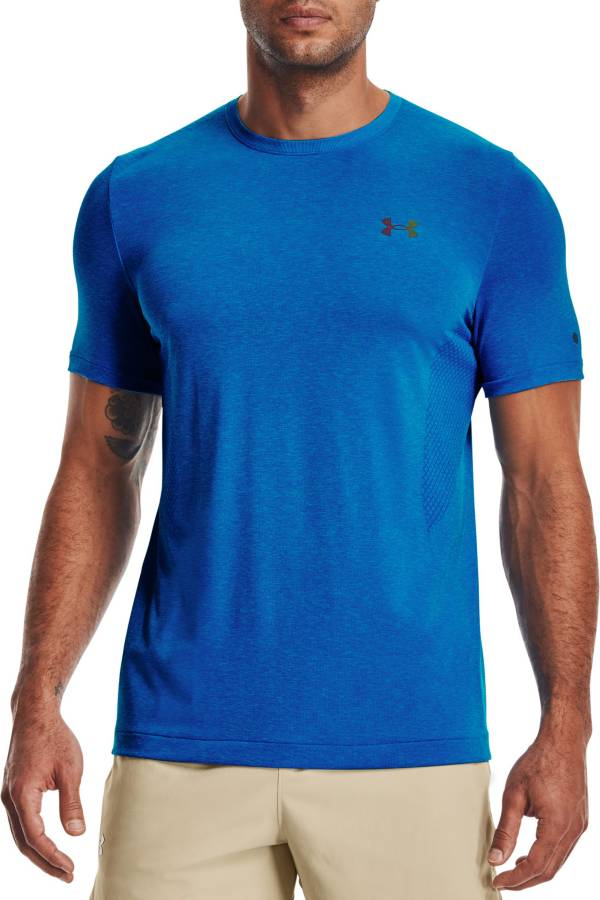 Under Armour Men's Rush Seamless T-Shirt product image