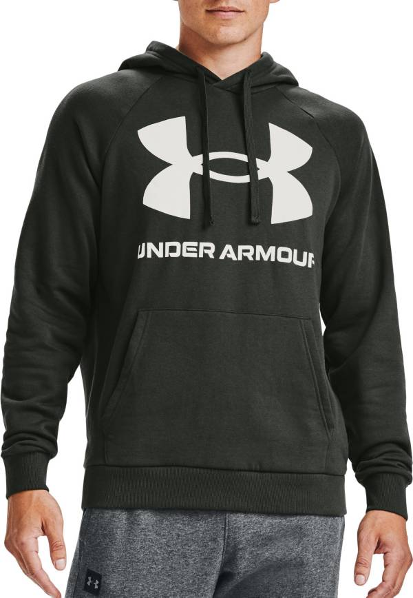 Under Armour Men's Rival Fleece Big Logo Hoodie product image