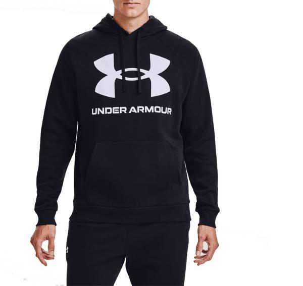 Under Armour Men's Rival Fleece Big Logo Hoodie product image