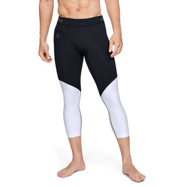 Under Armour Men's Curry ¾ Basketball Leggings (Regular and Big & Tall) product image