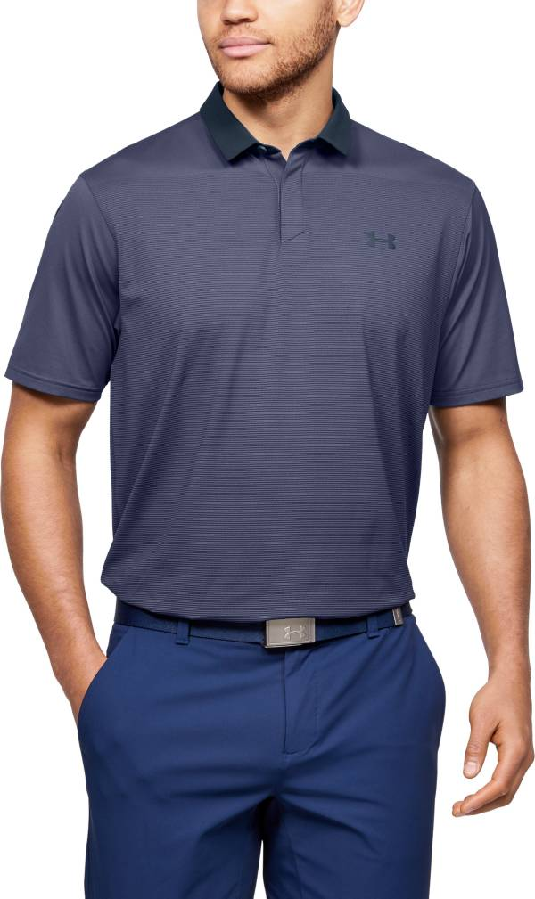 Under Armour Men's Iso-Chill Gradient Golf Polo product image