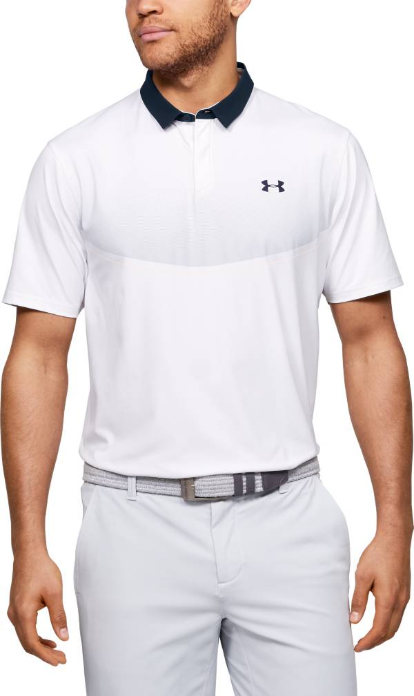 Under Armour Men's Iso-Chill Graph Golf Polo product image