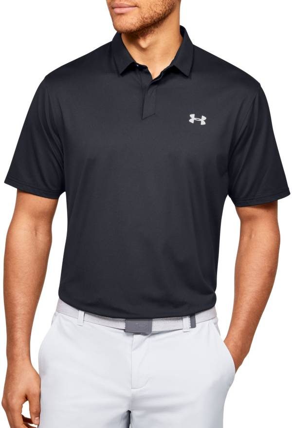 Under Armour Men's Iso-Chill Printed Golf Polo product image