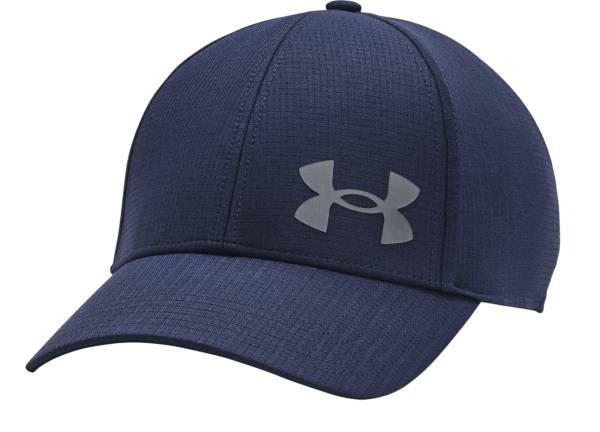 Under Armour Men's Iso-Chill ArmourVent Stretch Training Hat product image