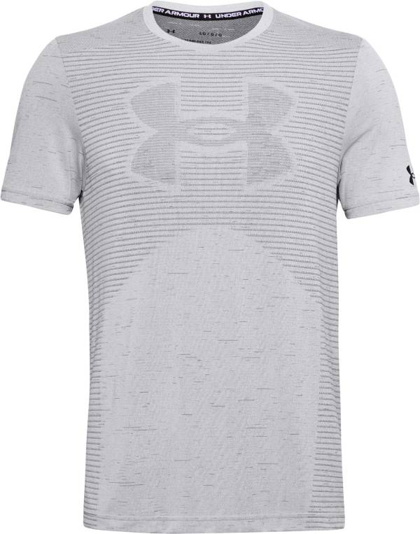 Under Armour Men's Seamless Logo T-Shirt product image