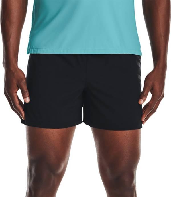 "Under Armour Men's SpeedPocket 5"" Shorts product image"