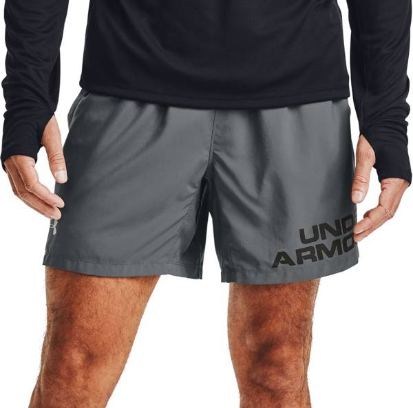 "Under Armour Men's 7"" Speed Stride Graphic Shorts product image"