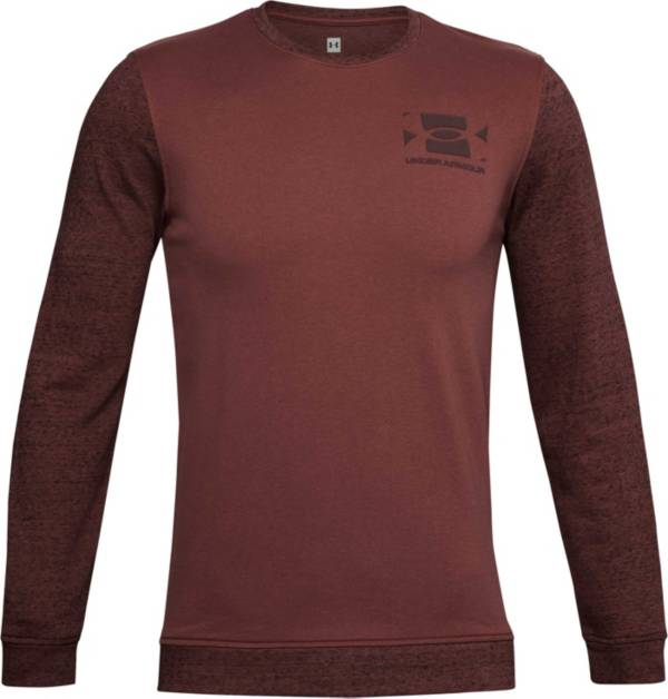 Under Armour Men's Sporstyle Terry Long Sleeve Shirt product image