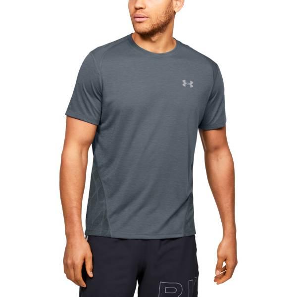Under Armour Men's Streaker Shift 2.0 Running Crewneck T-Shirt (Regular and Big & Tall) product image