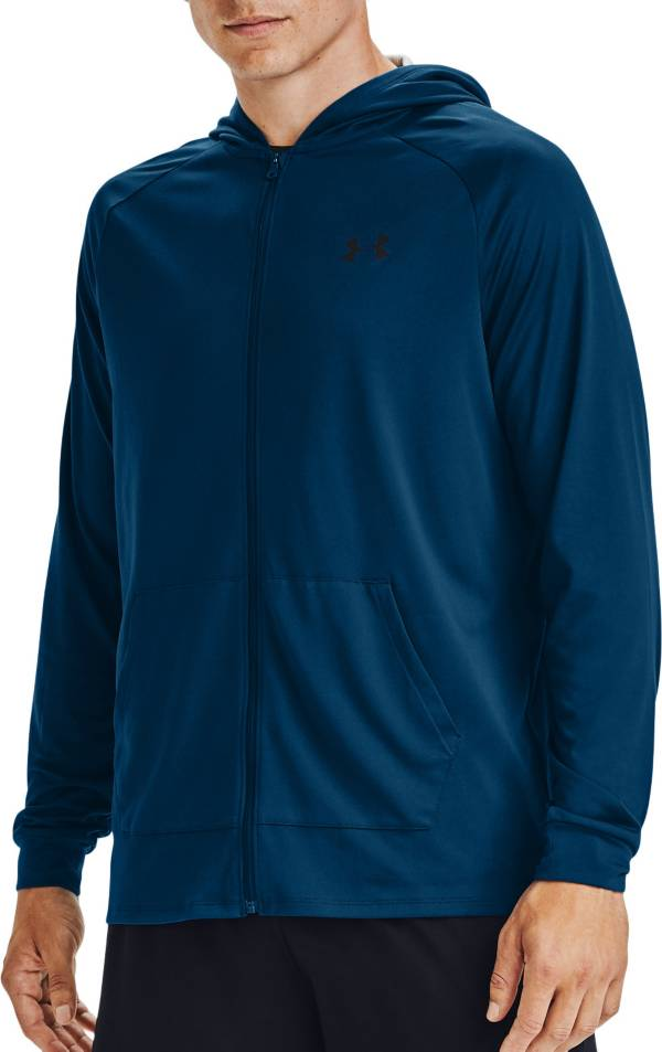 Under Armour Men's Tech 2.0 Full-Zip Hoodie product image