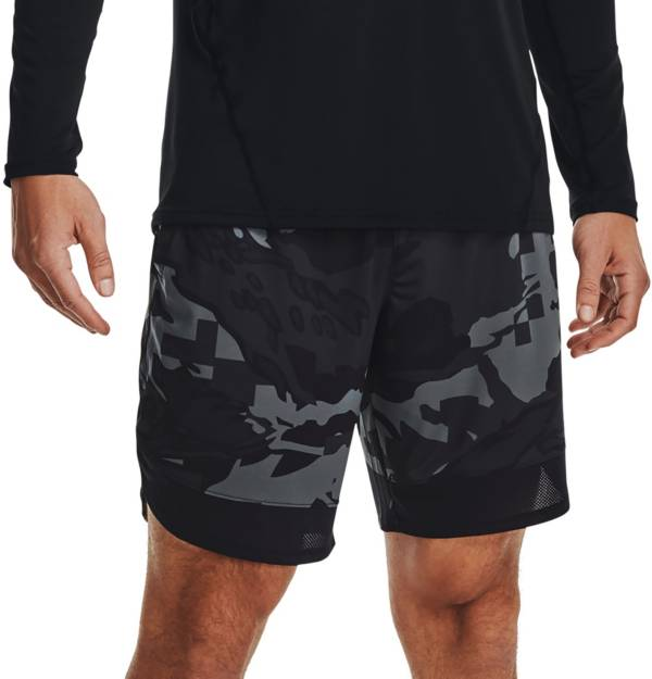 Under Armour Men's Train Stretch Camo Shorts product image