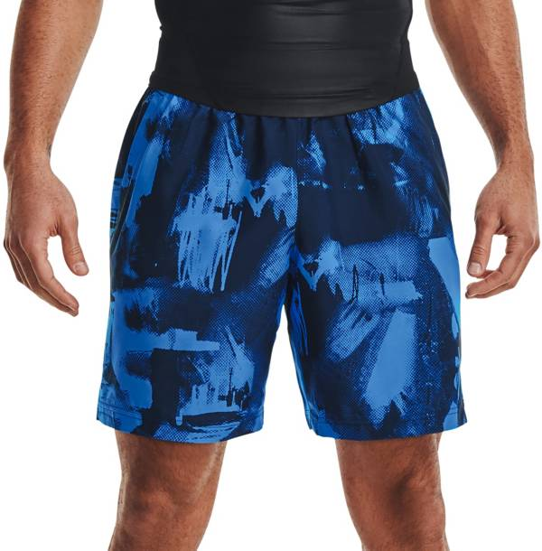 Under Armour Men's Woven Adapt Shorts product image