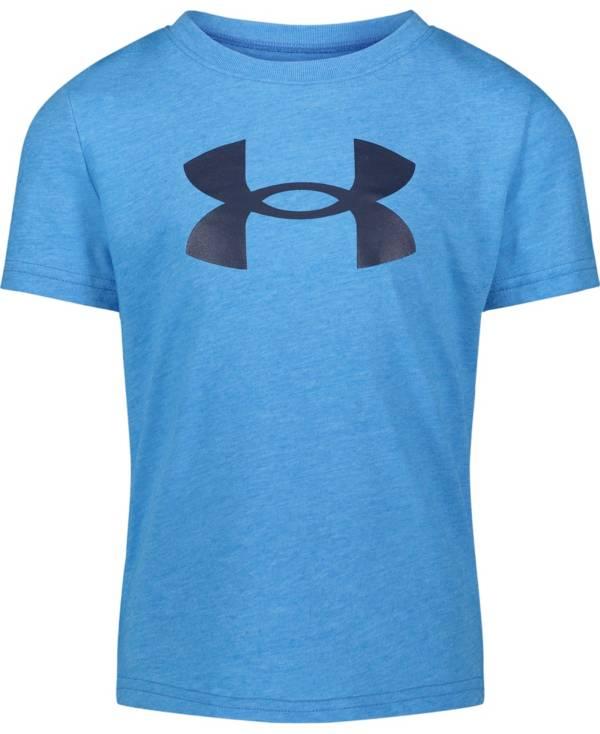 Under Armour Boys' Elite Short Sleeve T-Shirt product image