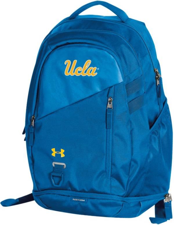 Under Armour UCLA Bruins True Blue Hustle 4.0 Backpack product image