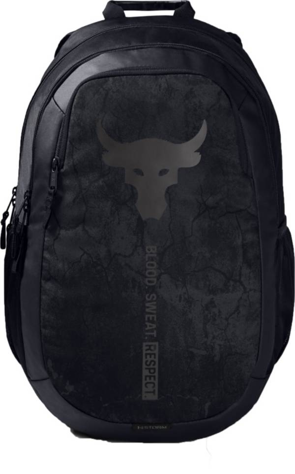 Under Armour Project Rock Brahma Backpack product image