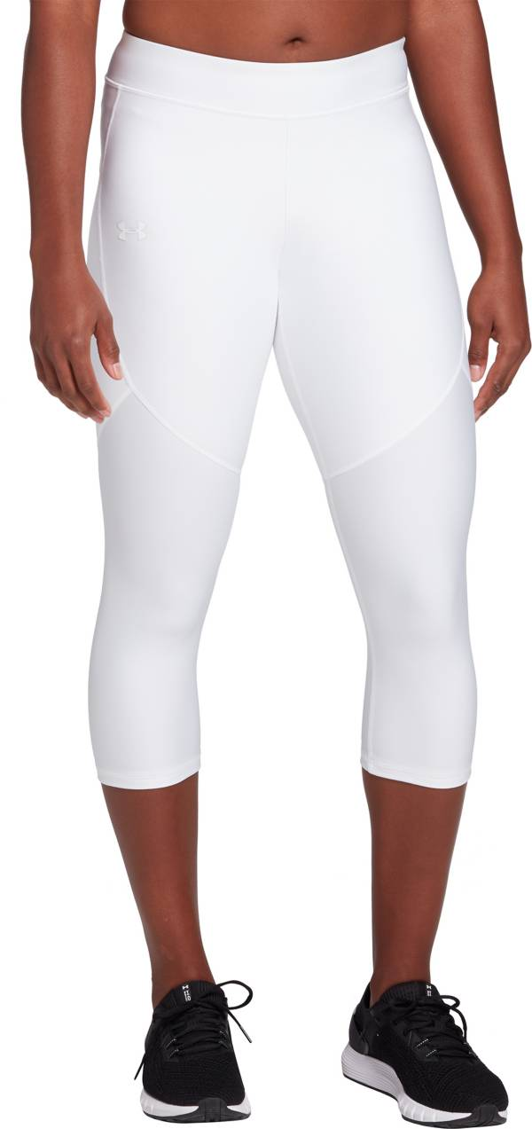 Under Armour Women's HeatGear Armour HB ¾ Basketball Leggings product image