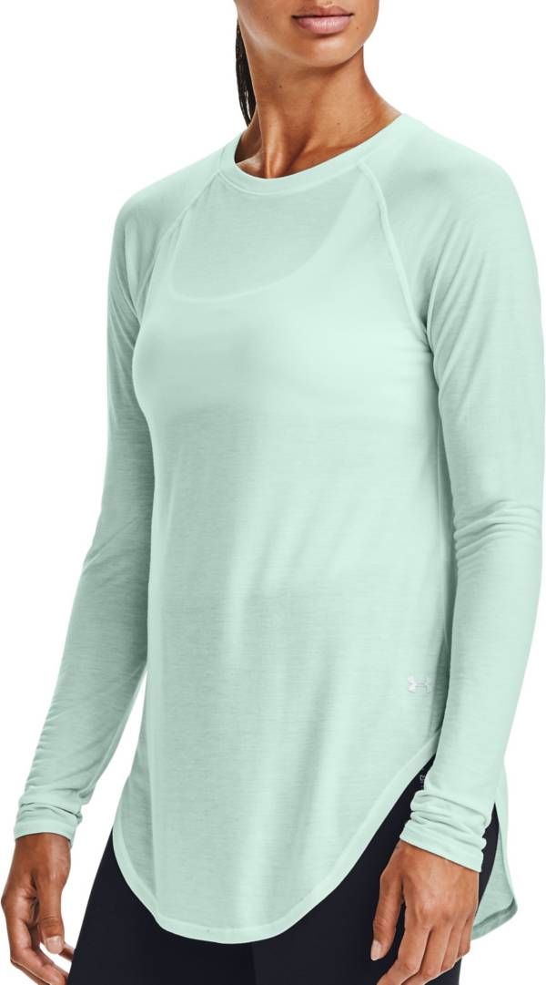 Under Armour Women's Breathe Long Sleeve Shirt product image