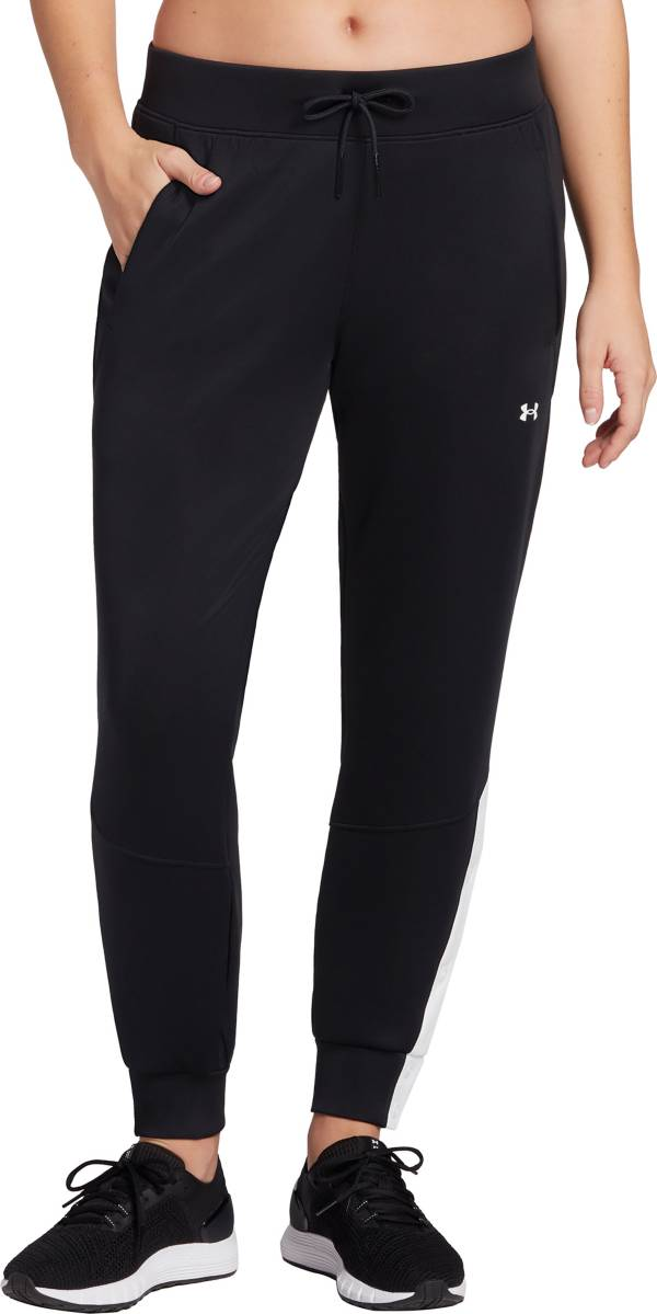Under Armour Women's Basketball Snap Jogger Pants product image