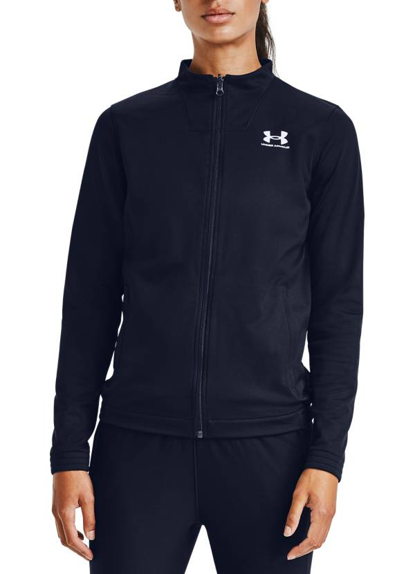 Under Armour Women's Accelerate Training Jacket product image