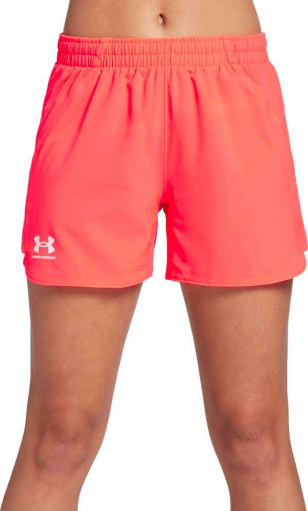 Under Armour Women's Accelerate Training Shorts product image