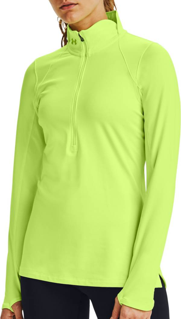 Under Armour Women's ColdGear Armour ½ Zip Pullover product image
