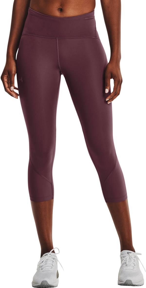 Under Armour Women's HeatGear Fly Fast 2.0 Crop Leggings product image