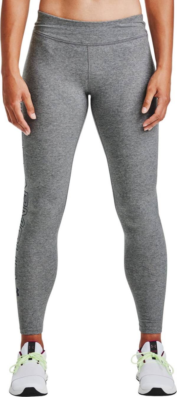Under Armour Women's Favorite Wordmark Leggings product image