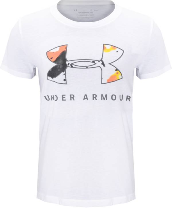 Under Armour Women's Kazoku Graphic T-Shirt product image