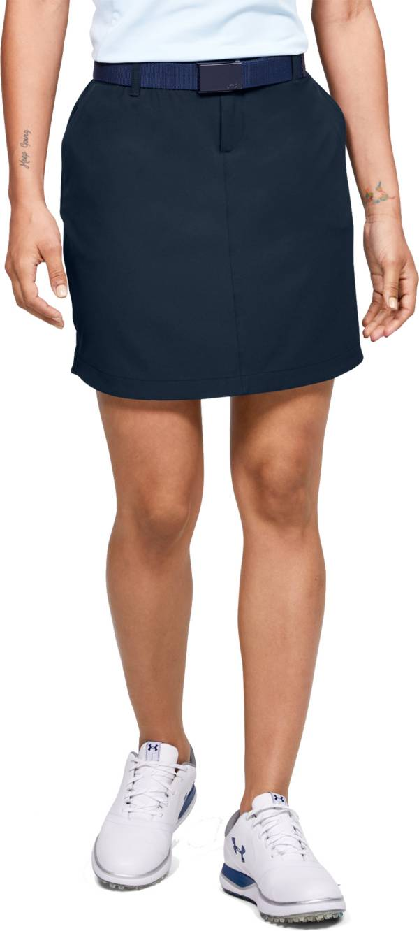 Under Armour Women's Links Woven Golf Skort product image