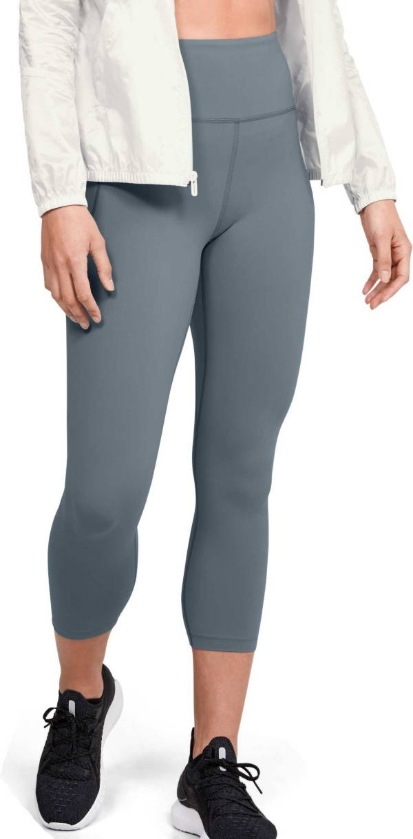 Under Armour Women's Meridian Crop Leggings product image