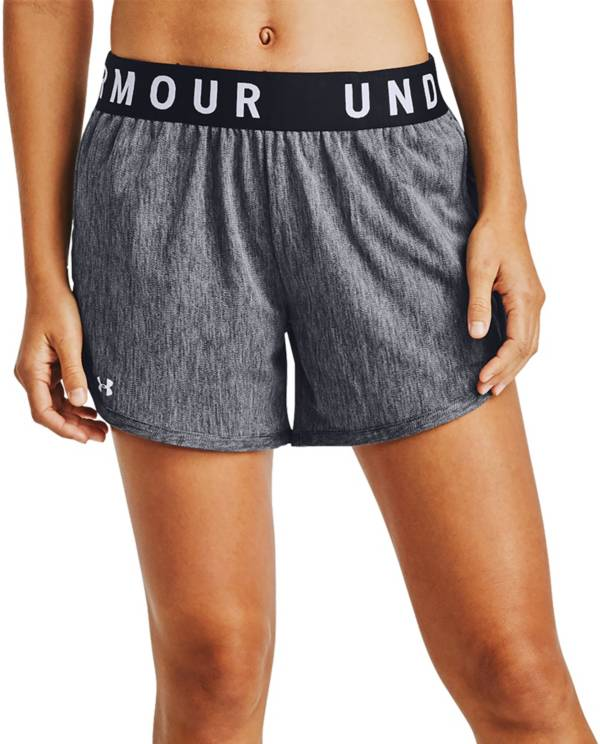 """Under Armour Women's Play Up 5"""" Twist Shorts product image"""