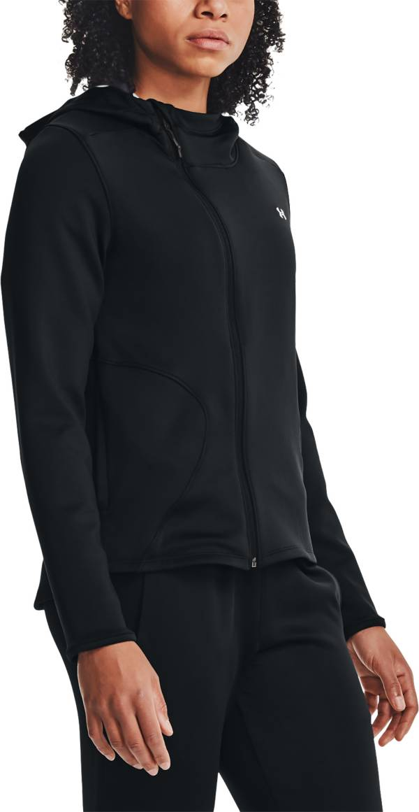Under Armour Women's Performance Full-Zip Jacket product image