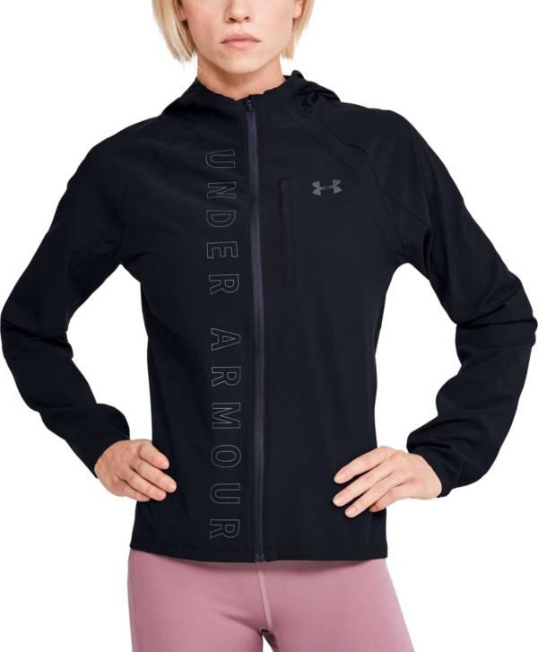Under Armour Women's Qualifier Storm Jacket product image