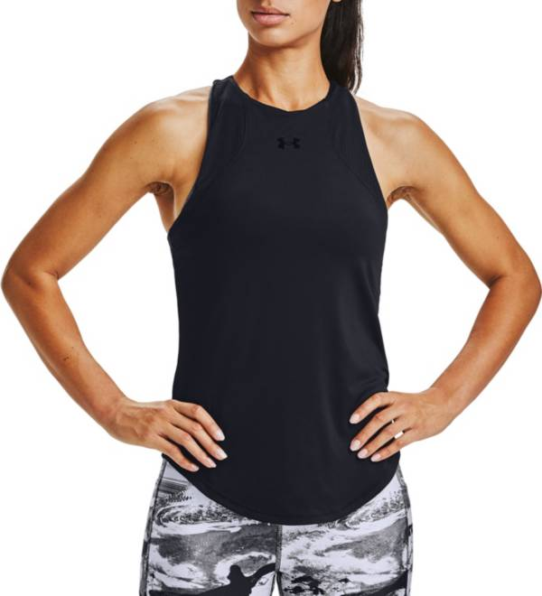 Under Armour Women's Armour Sport 2-in-1 Tank Top product image