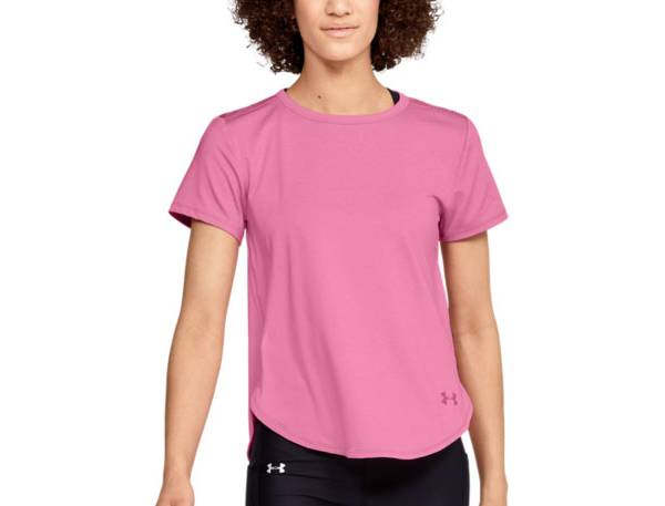 Under Armour Women's Armour Sport Crossback T-Shirt product image