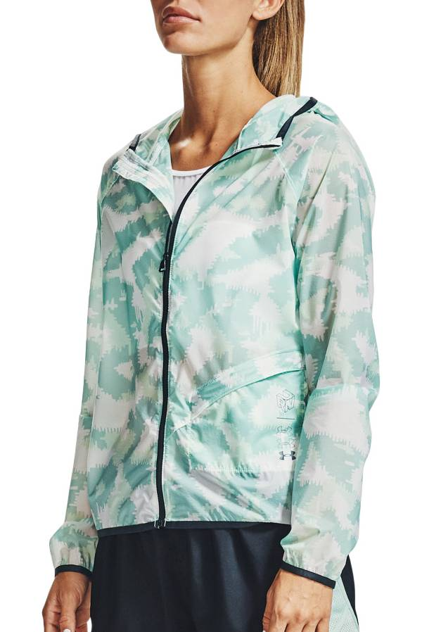 Under Armour Women's Run Anywhere Storm Jacket product image